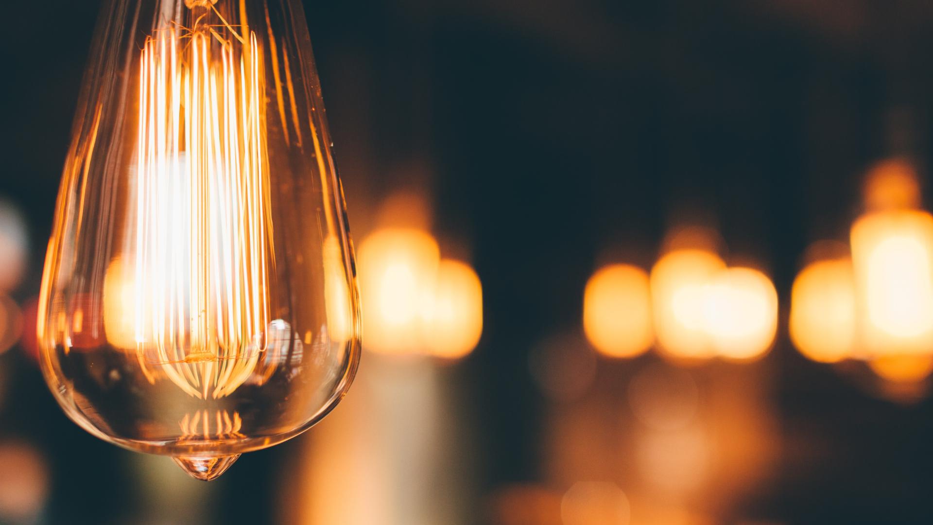 A transformação digital na indústria de energia