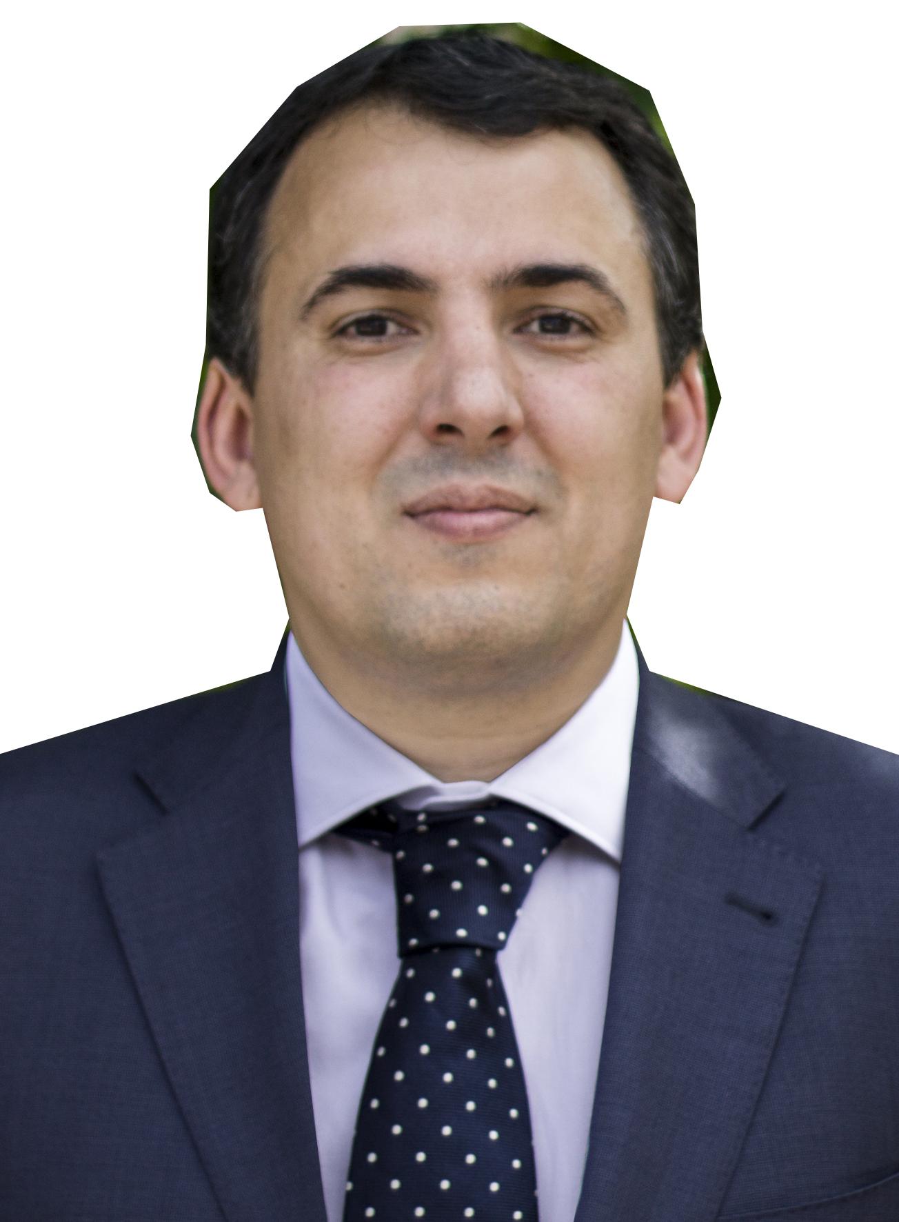 Picture of Enrique Torres