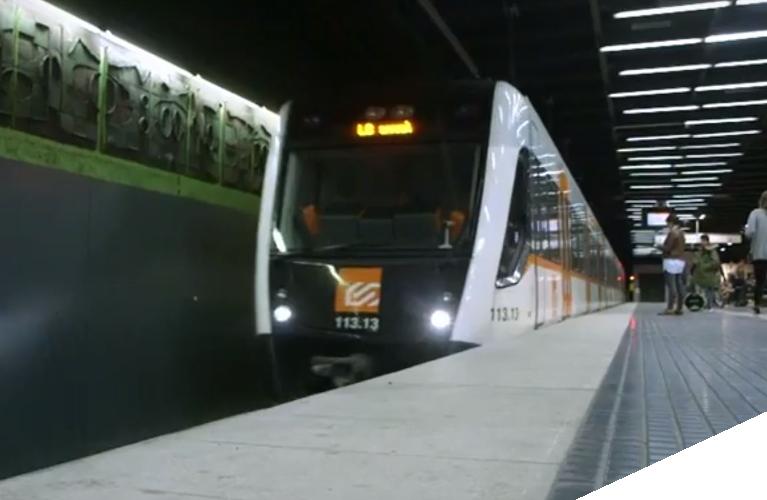 Ferrocarrils de la Generalitat de Catalunya (FGC) migrates to SAP S/4HANA®