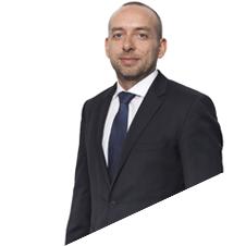 David Llamas, socio y Chief Data Advisor
