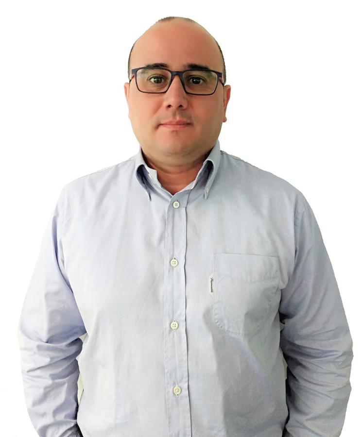 Francisco Javier Corredera