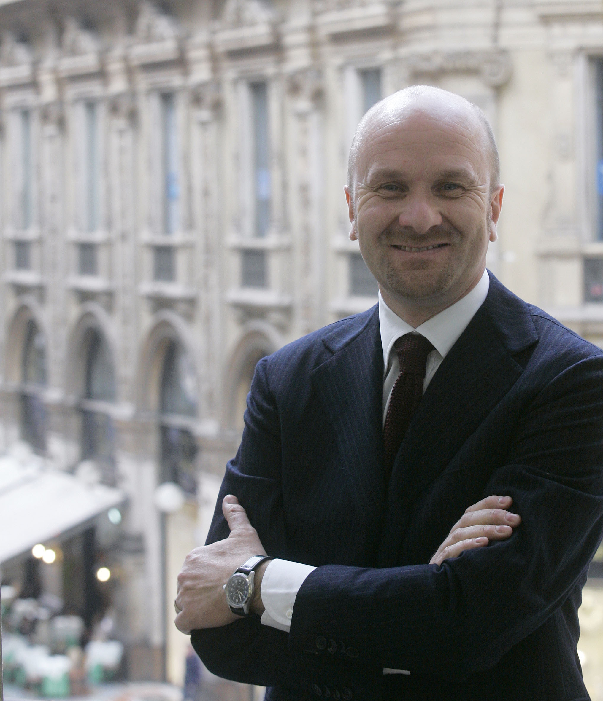 angelo paris processes officer cobo group
