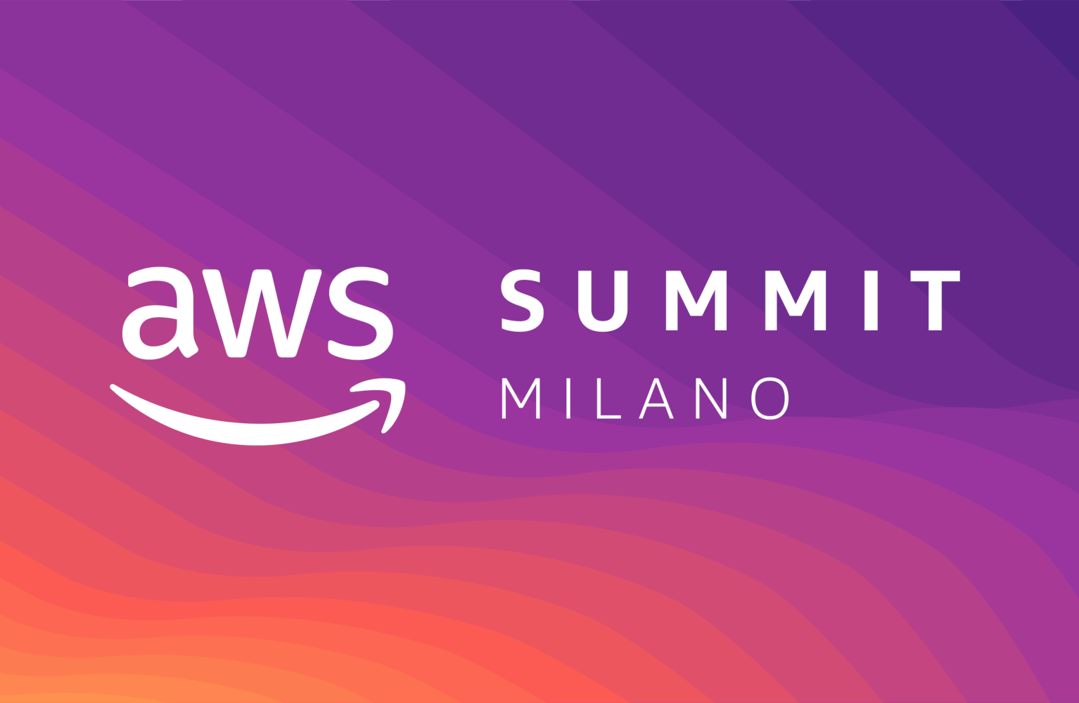 Techedge partecipa come Gold Sponsor ad AWS Summit Milano 2019