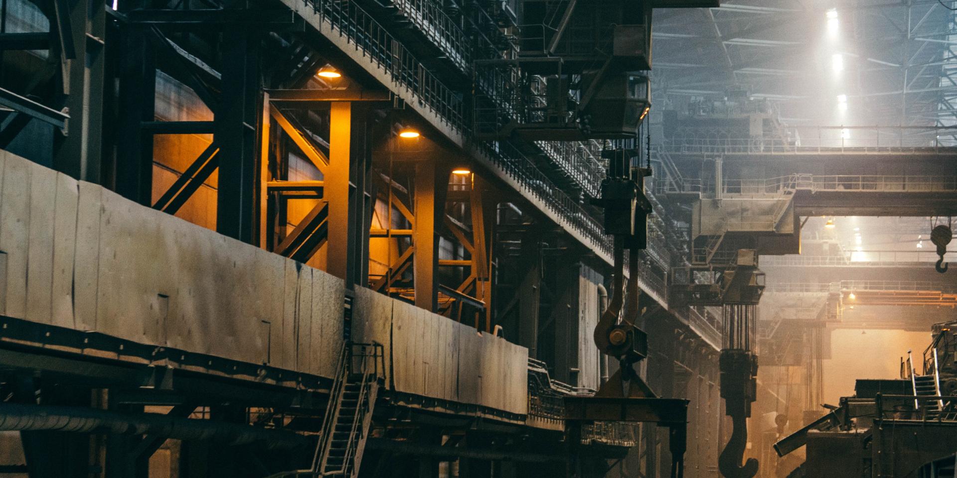 Balance de materia y energía: monitorización de rendimiento y consumo e identificación de pérdidas