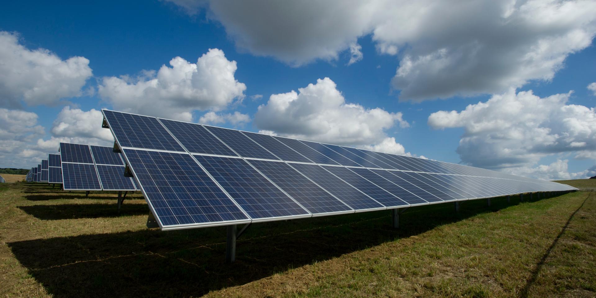 Mantenimiento y predicción de la infraestructura energética