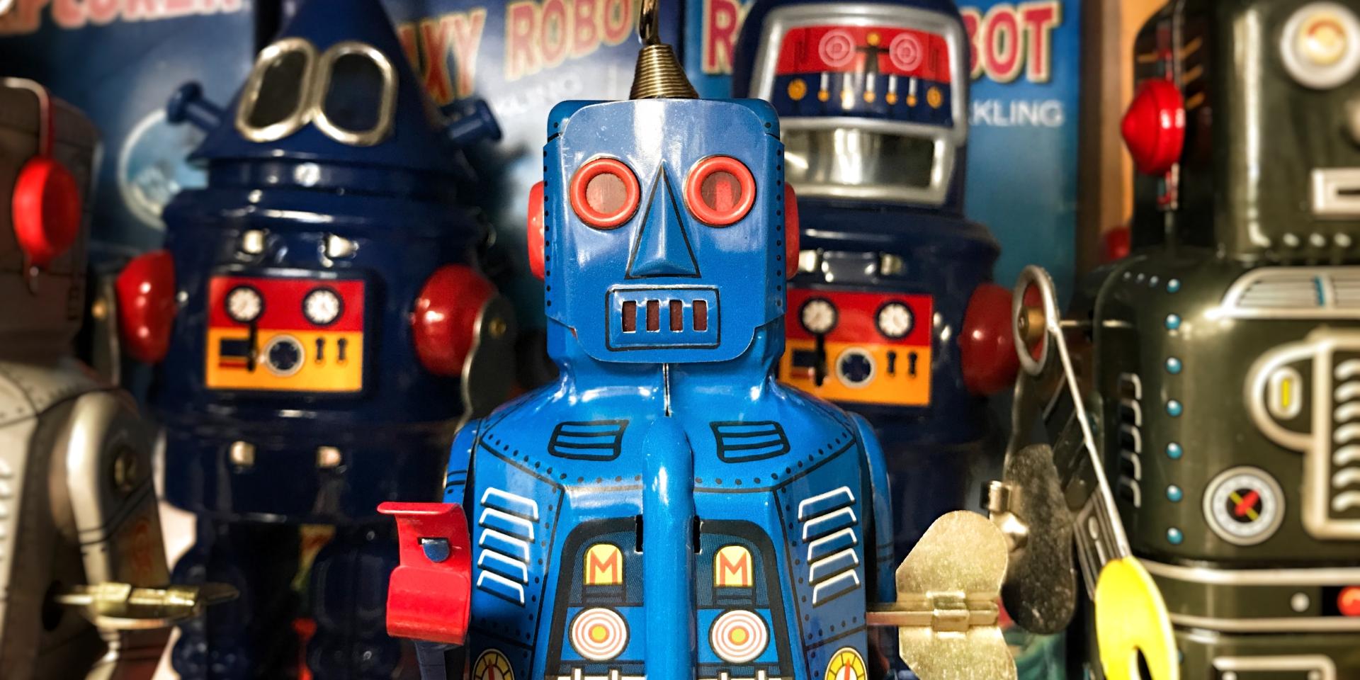 Cómo ampliar la Automatización de Procesos Robóticos en tu compañía: el papel de la gobernanza RPA