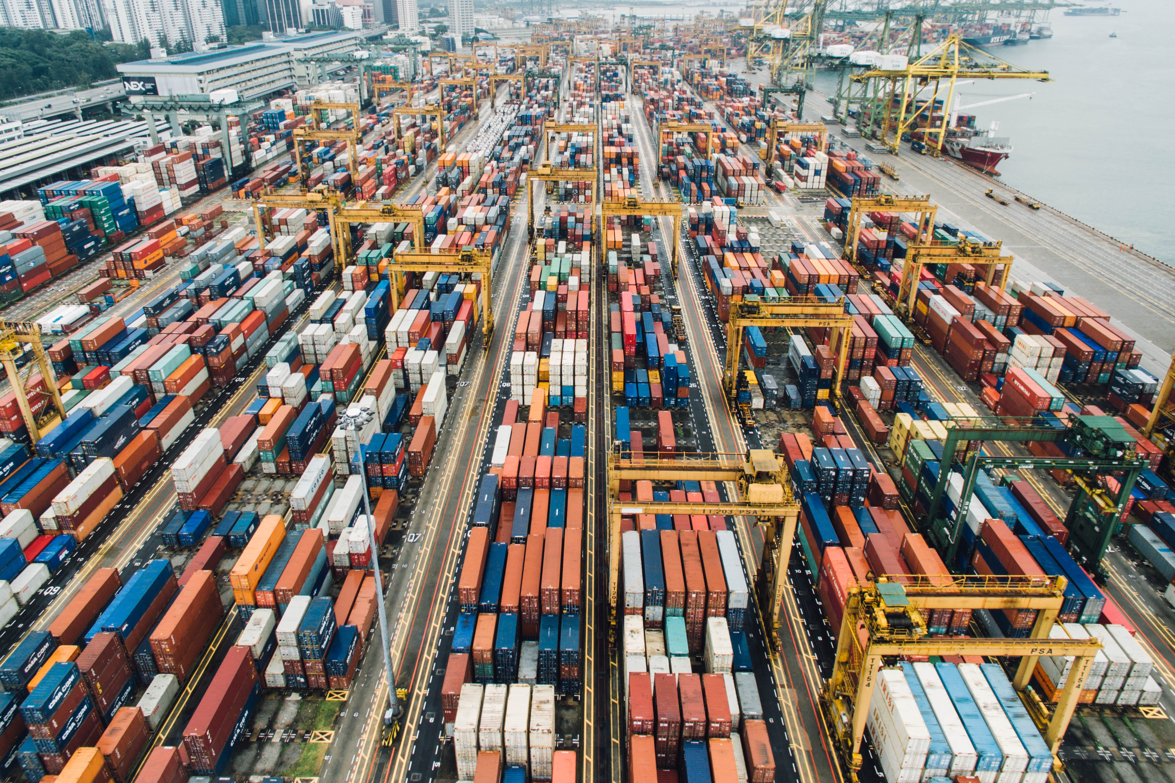 OEA: Operador Econômico Autorizado