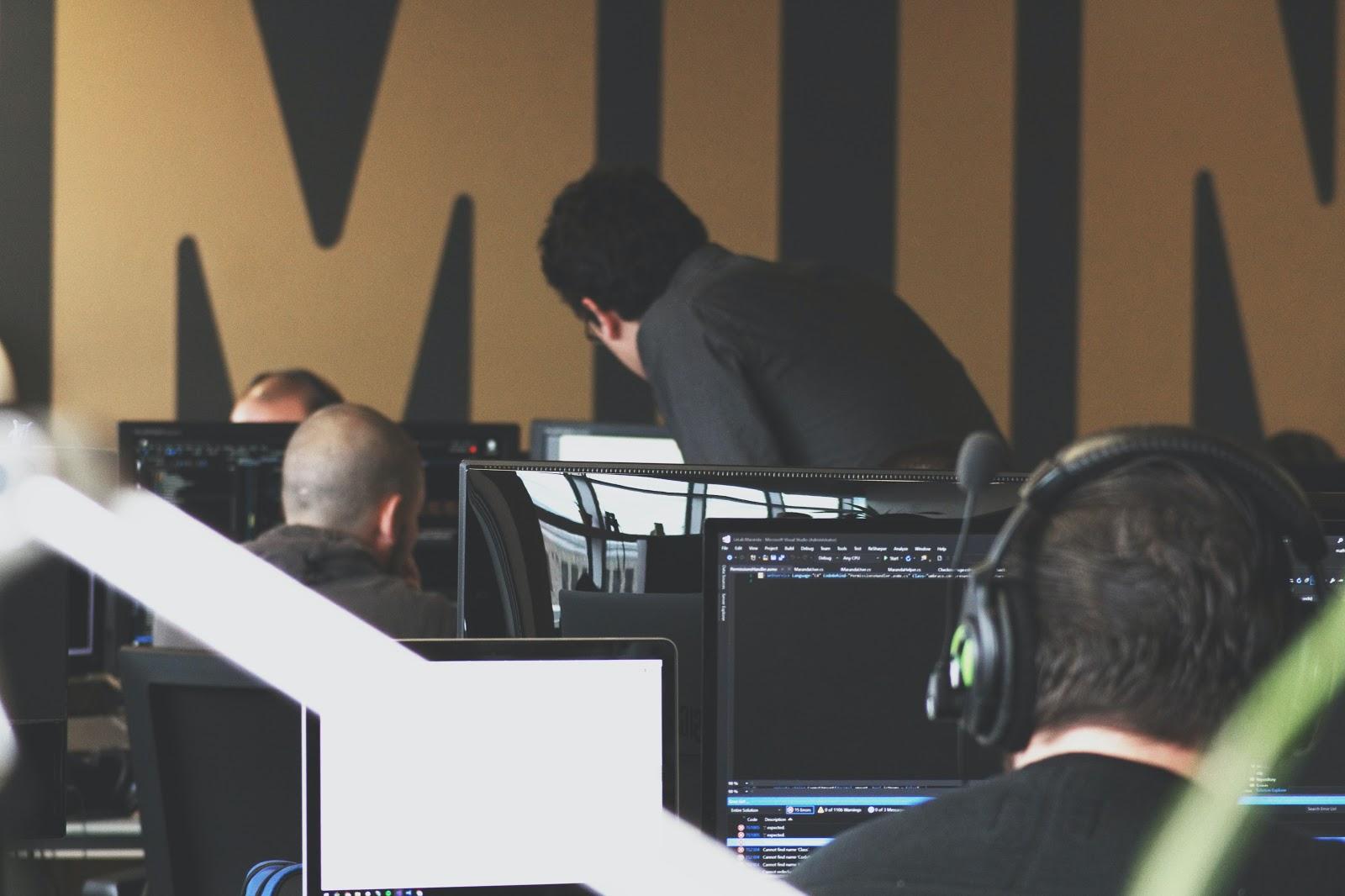 A tendência do Edge Computing para as empresas