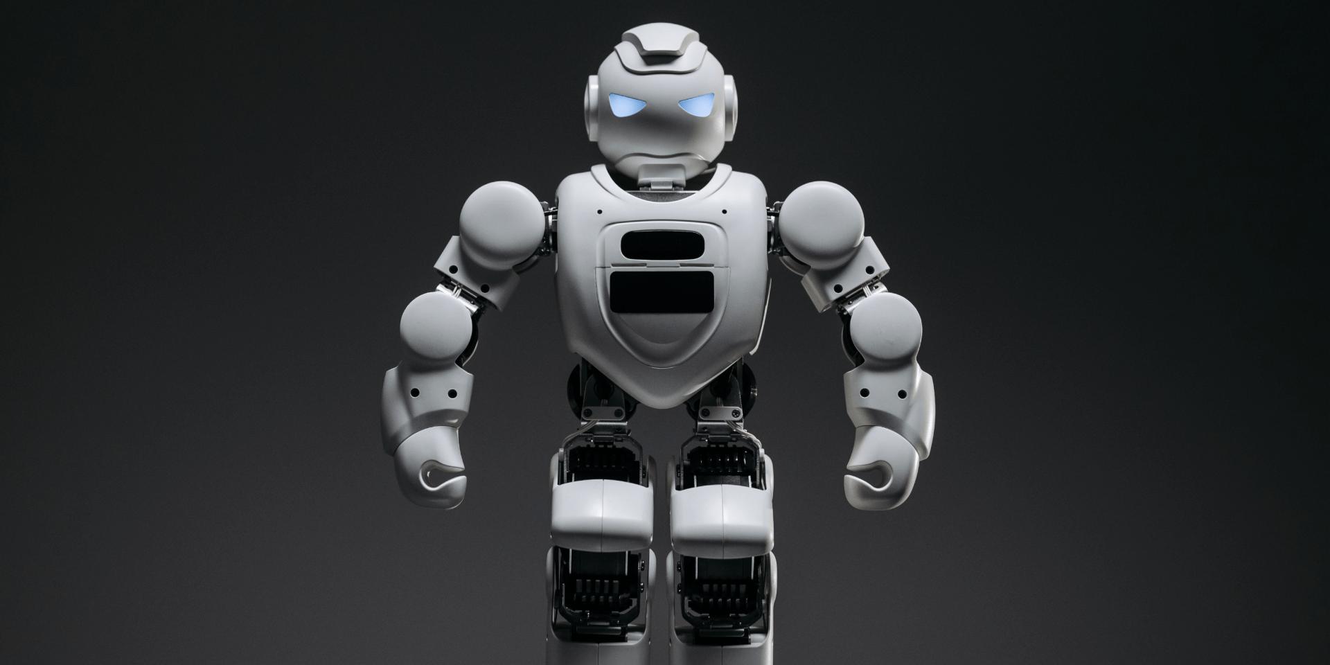 Inicios de la Inteligencia Artificial
