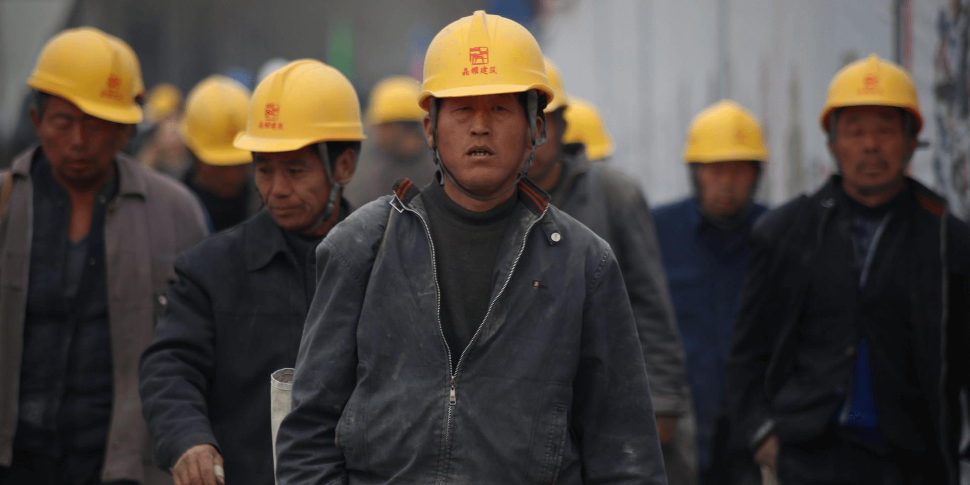 ¿Destruye empleo la Revolución Tecnológica?