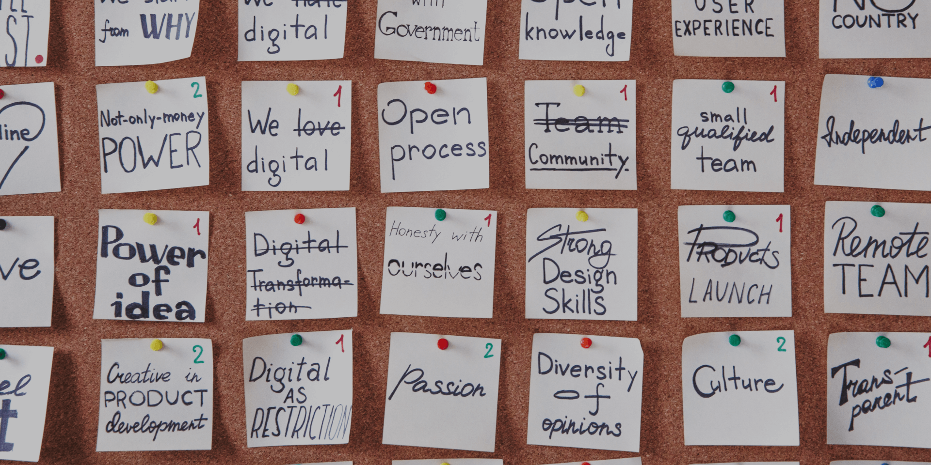 Pensamiento divergente on-line. Adaptando los frameworks