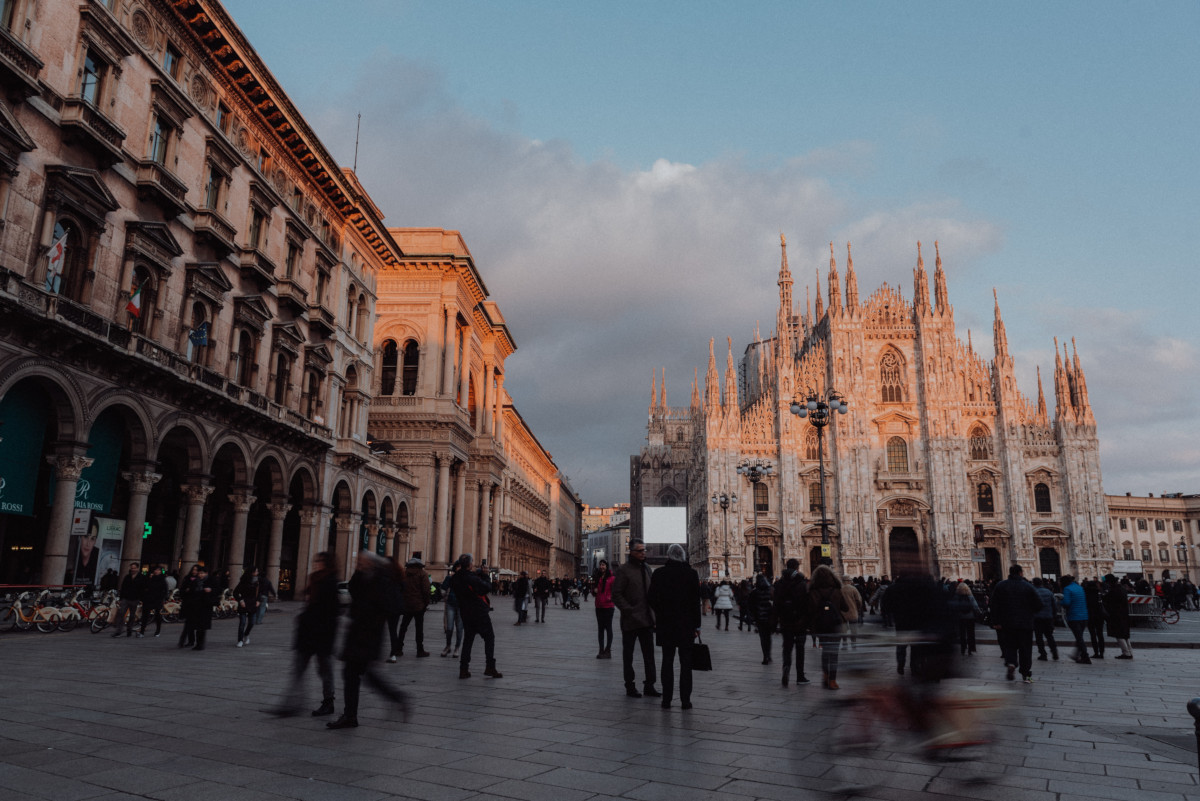 Techedge a SAP NOW Milano 2019: vivi con noi l'Impresa Intelligente