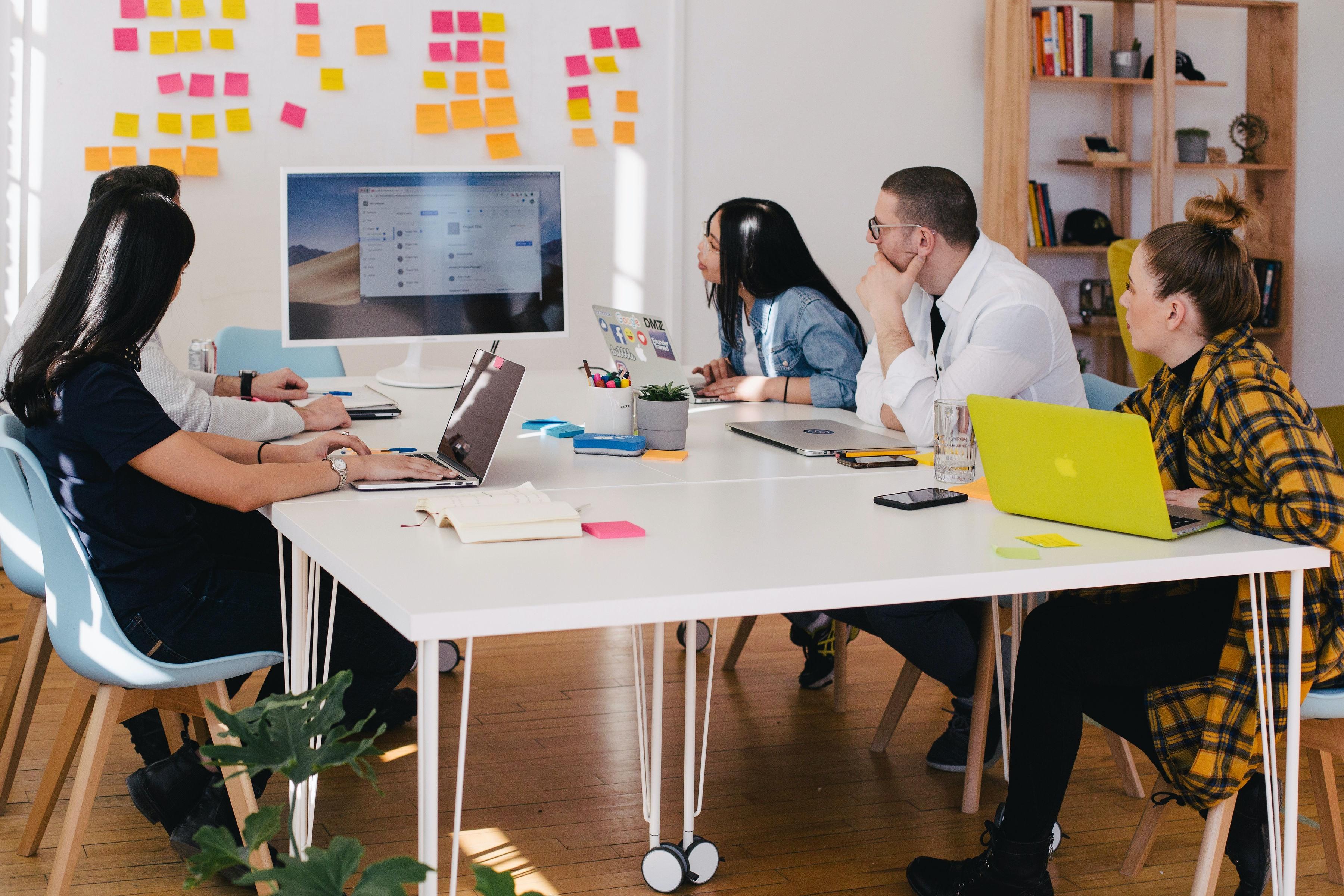 Transformando la gestión del cambio de las organizaciones