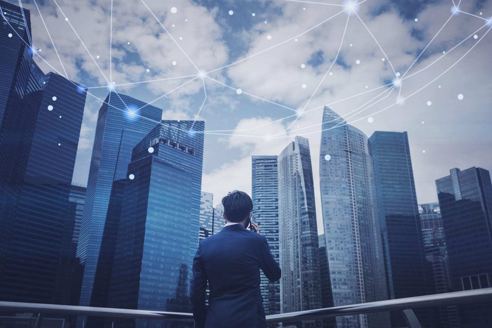 Mindset digital: o primeiro passo para a digitalização do seu negócio