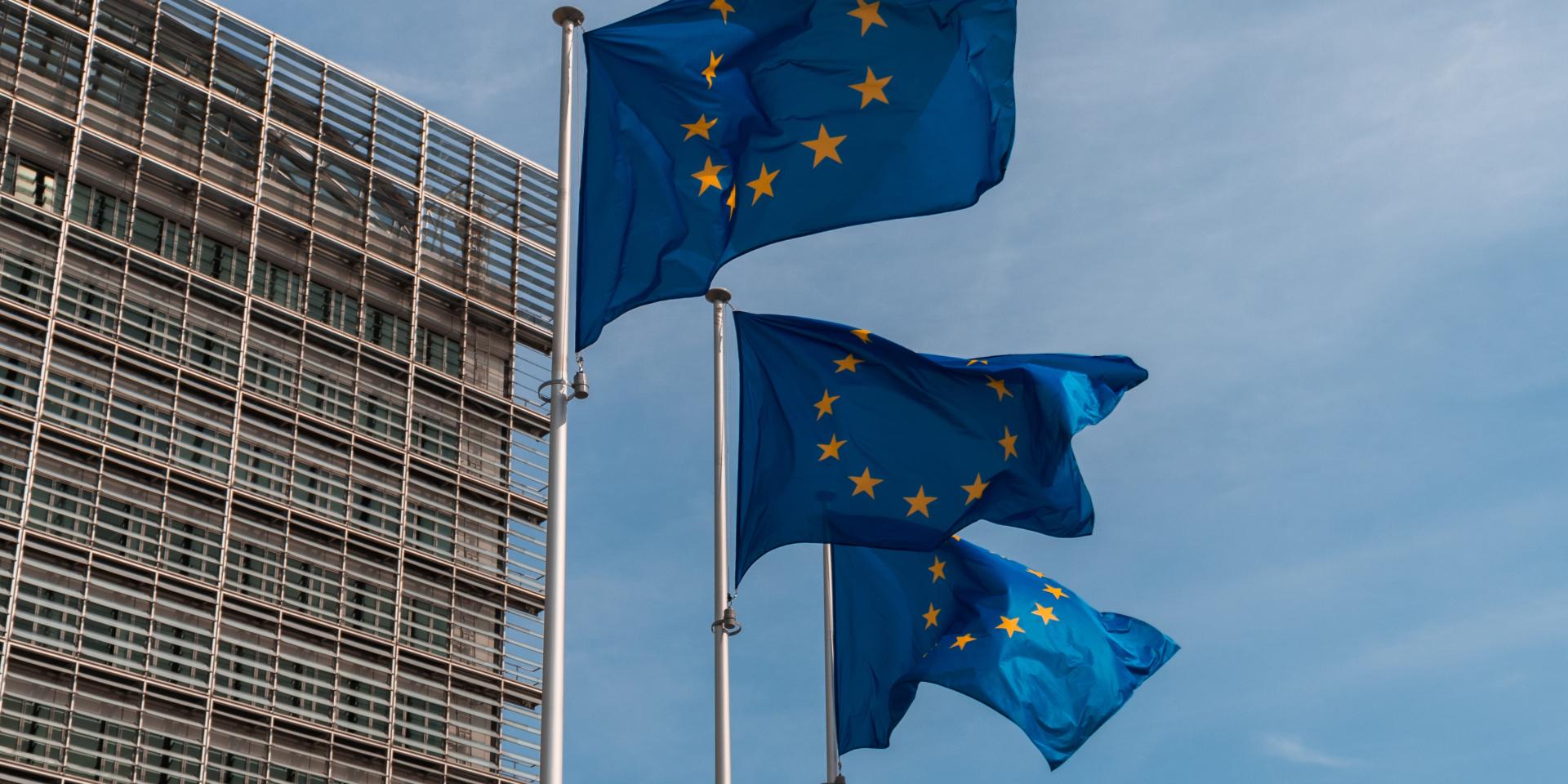 La estrategia tecnológica de la vieja Europa en la Nueva Normalidad