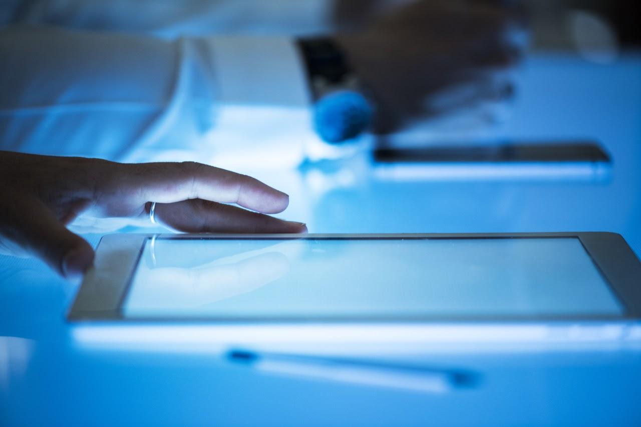 Atraia talentos com a digitalização do capital humano