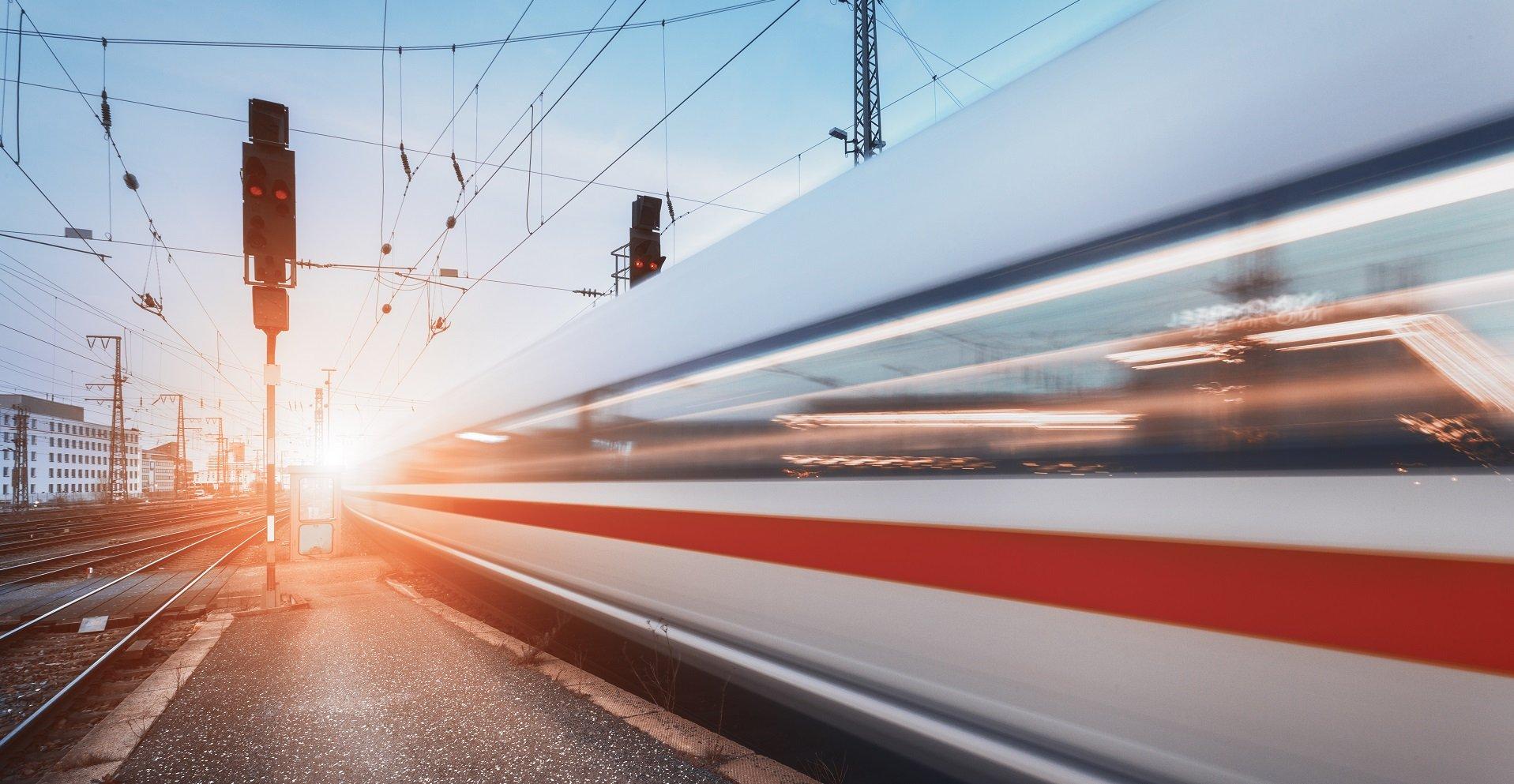 Bahngesellschaft wechselt zu SAP S/4HANA
