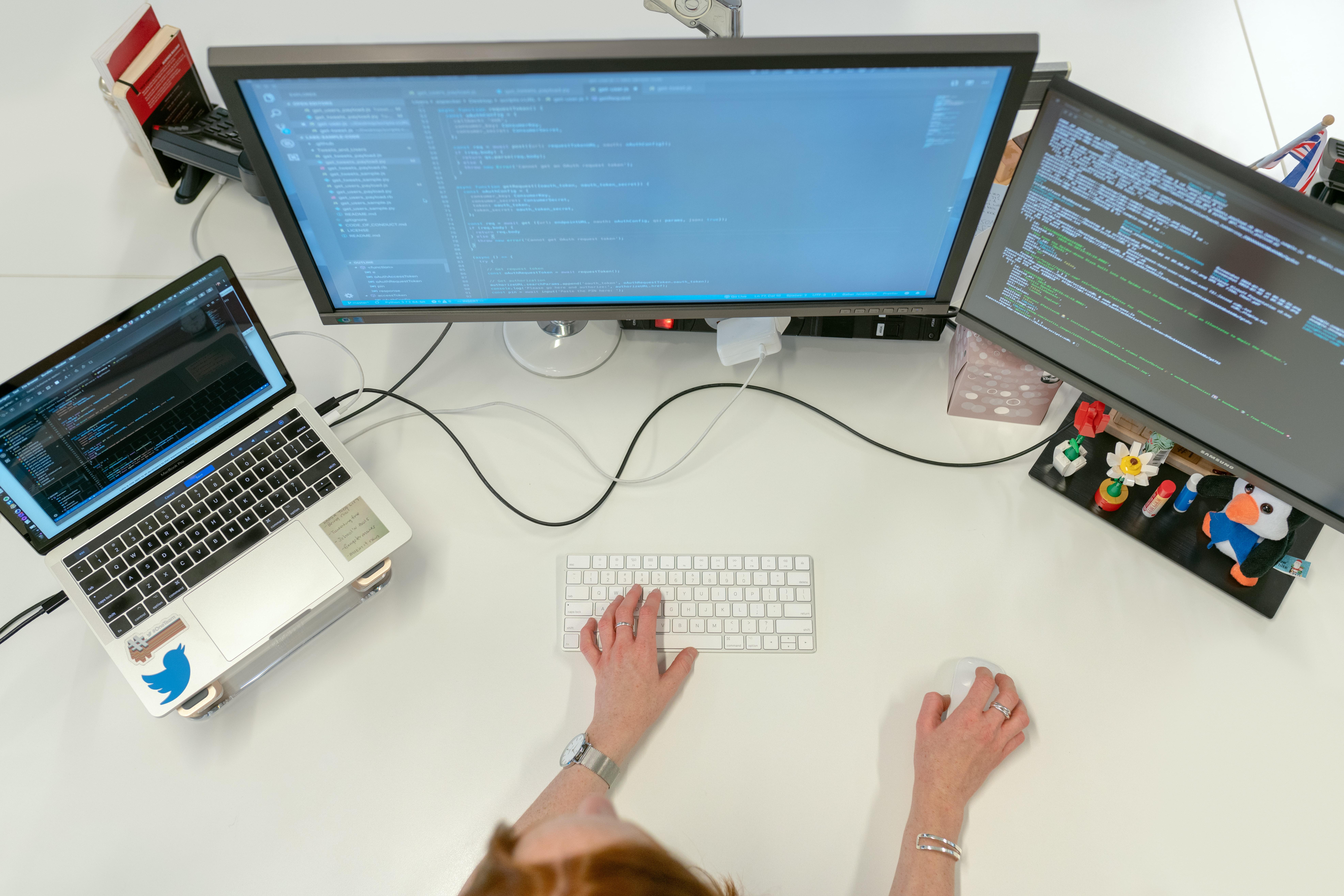 Desarrollo de aplicaciones integradas con Salesforce
