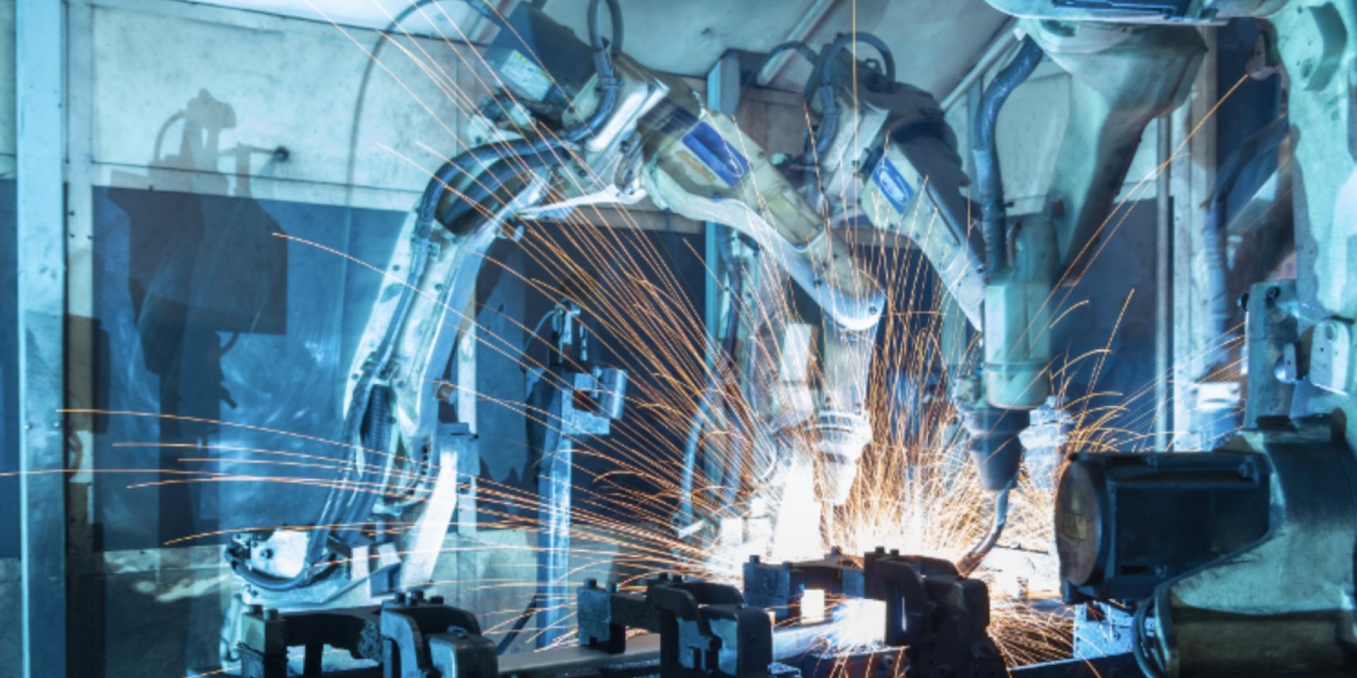 Industria 4.0 y la revolución digital de las empresas